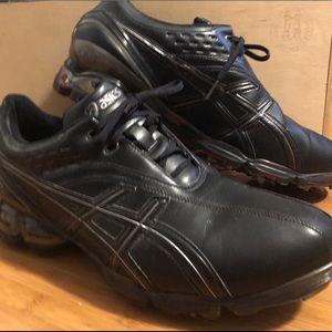ASICS Men's Golf Shoes- Linkmasters